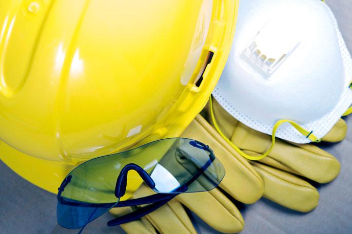 Denuncia individual de accidentes de trabajo